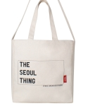 seoulthing 3-way bag-white