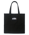 스티디(STIDIE) playground tote&cross-black