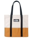 playground tote&cross-white