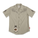 더 매드니스(THE MADNESS) MACAN SHIRTS_BEIGE