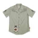 더 매드니스(THE MADNESS) MACAN SHIRTS_GRAY