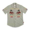 더 매드니스(THE MADNESS) PALMEN SHIRTS_GRAY