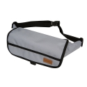 ALLDAY waistbag grey