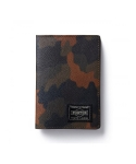 헤드포터(HEAD PORTER) OTUN PASSPORT CASE