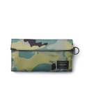 JUNGLE WALLET L