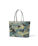 헤드포터(HEAD PORTER) JUNGLE TOTE BAG M