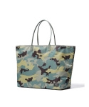 헤드포터(HEAD PORTER) JUNGLE TOTE BAG L