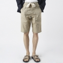 Stan Ray - Willy 1800DS Khaki Shorts