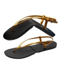 살바토스(SALVATOS) Salvatos Foldable Gladiator Black / Gold