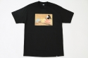 FTC FOR THE CHILDREN S/S TEE (BLACK)