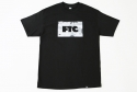 FTC OG CAMO BOX S/S TEE (BLACK)