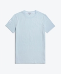 셔터(SHUTTER) SHUTTER POINT 1/2 T-SHIRTS (LIGHT BLUE)