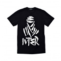 유터(IUTER) SCREEN TEE DAKAR