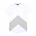 RAISED TEE WHITE