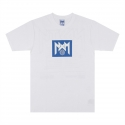 네스티팜(NASTY PALM) [NYPM] NXM SEASON TEE (WHT)