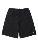 인사일런스(INSILENCE) WIDE BOXER SHORTS (BLACK)