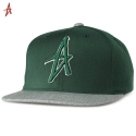 알타몬트(Altamont) [Altamont] DECADES SNAPBACK HAT (Dark Teal)
