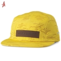 알타몬트(Altamont) [Altamont] WAVY CAMP HAT (Yellow)