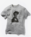 유니스디자인() FACE TO FACE T Shirt(grey)