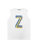 지플리시(ZPLISH) ZPL SLEEVELESS(WH)