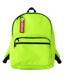 버빌리안(BUBILIAN) Basic backpack BTBB - Bright Yellow