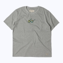 프랭크 도미닉(FRANK DOMINIC) SURF SUNGLASS T-SHIRT(GRAY)