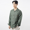 Stan Ray 1101J O.D Sateen 2 Pocket Jacket