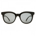 크랩 아이웨어(CRAP EYEWEAR) [CRAP] The Pop Control Black Grey Lens 남녀공용 선글라스