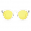 [CRAP] The T.V Eye Clear Yellow Tint Lens 남녀공용 선글라스
