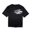 디렉터 비(DIRECTOR BEE) B SHIRT / BLACK
