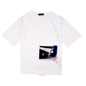 디렉터 비(DIRECTOR BEE) B SHIRT / WHITE