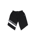 블랙파지(BLACK POSSE) TRIANGLE HALF PANTS