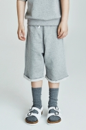 노앙(NOHANT) LOVE CITY SEOUL SWEATPANTS KIDS