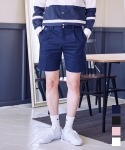 에드(ADD) ROMEO SHORT PANTS NAVY
