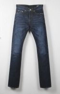 데님인디고마스터(DENIMINDIGOMASTER) L801KK 15OZ KUROKI REGULAR