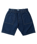 인사일런스(INSILENCE) FATIGUE SHORTS (DARK BLUE)