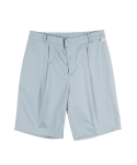 어반디타입(URBANDTYPE) Detail Pin-Tuck Shorts_SP025
