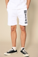 LEISURE PK PANTS (WHITE)