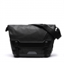 AT10FBK (Black) Bering Messenger 메신져백 블랙