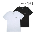 유니온로우(UNIONLOW) (1+1) UNIONLOW PROJECT T-SHIRTS