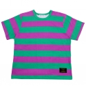 stripe [green/purple]