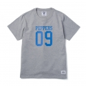 벤즈(BENDS) PEPPERS 09 TEE (GRAY)