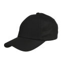 포스케(FOURTHK) #MUJI BALL CAP Black