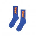 네스티팜(NASTY PALM) [NYPM] ROCKSTAR SOCKS (BLUE)
