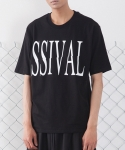 SSIVAL T SHIRT WH