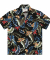 Mapeload Aloha Shirt(U) - Black