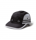 브라운브레스(BROWNBREATH) BXS PRJCTB CAMP CAP BLACK