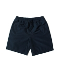 인사일런스(INSILENCE) LOUNGE SHORTS (NAVY)