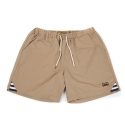 School short pants(beige)