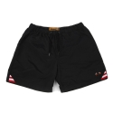 School short pants(black)